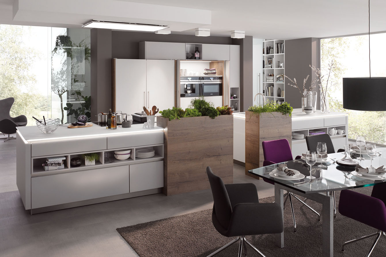 hofemeier einbauk chen 89 nova. Black Bedroom Furniture Sets. Home Design Ideas